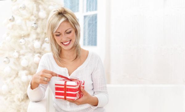 The Festive Guide To Gifts For The Girlfriend Or Wife