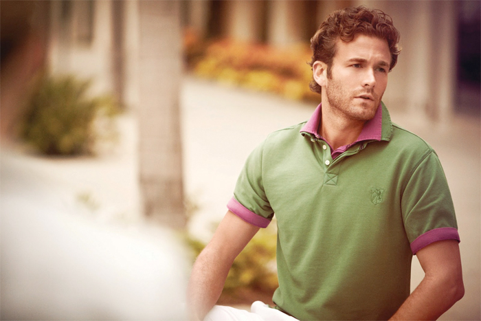 How To Wear: The Polo Shirt   Mens Fashion Magazine