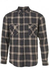 Topman Check Shirt