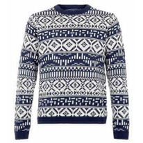 aztec navy jumpers