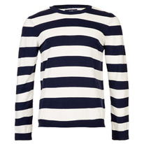 block navy jumpers