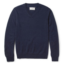 elbow wool sweaters