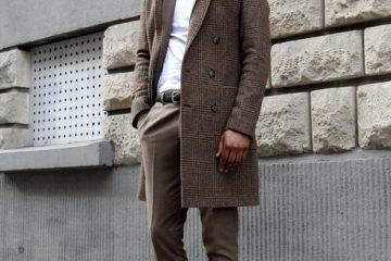 gentlemans coat