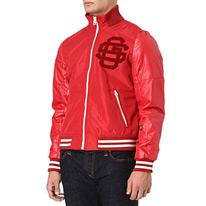 art gibson jackets