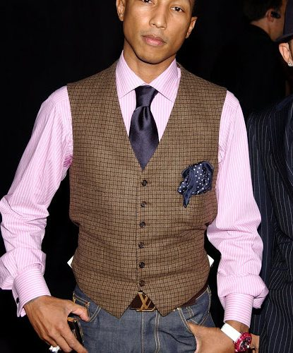 dapper pharrell