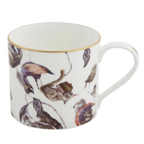 empire mug white
