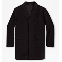formal cotton coats