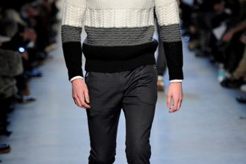 luxury knitwear