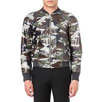 mcqueen python jackets