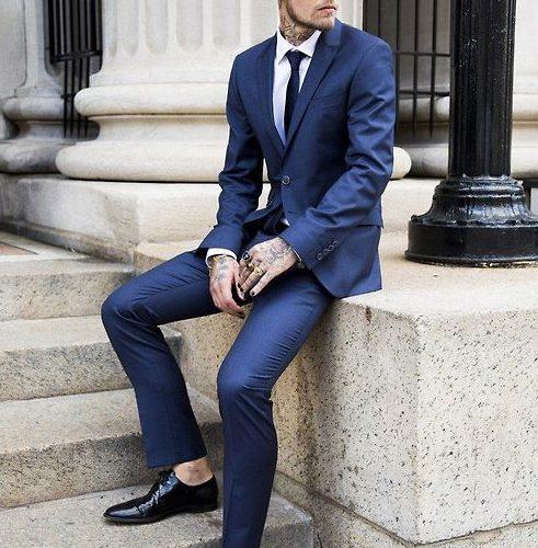 cool tailoring