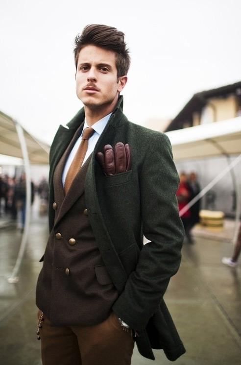 Elegance man - Page 5 Gentleman