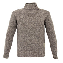 barbour rollneck jumper