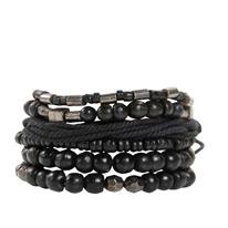 bead rope bracelets