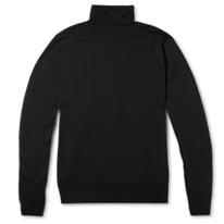 belvoir wool sweater