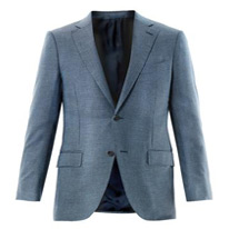 birds eye blazer