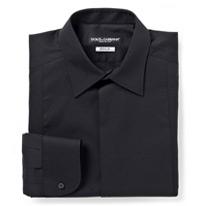 blend tuxedo shirt