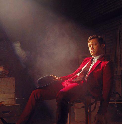 bold suit