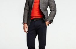 brighter knitwear