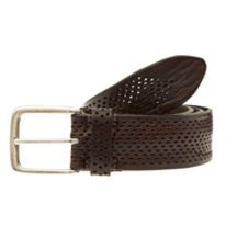dark brown belt