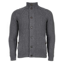 faraday cardigan