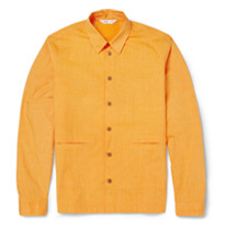 folk blend shirt