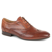 francis brogue shoes