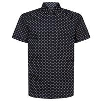 geo printed shirts