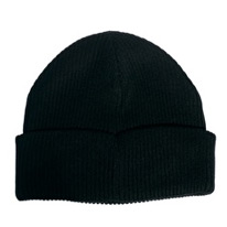 beanie fisherman hat