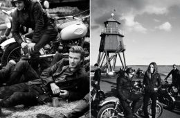 beckham-belstaff-video