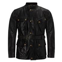 bellstaff biker jacket
