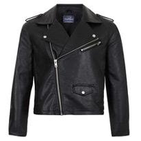 biker looks jackets
