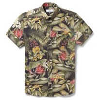 botanical blend shirt