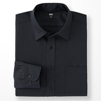 broadcloth shirt