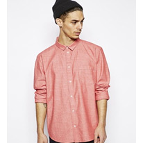 cheap chambray shirt