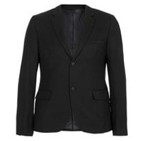 dobby suit jacket