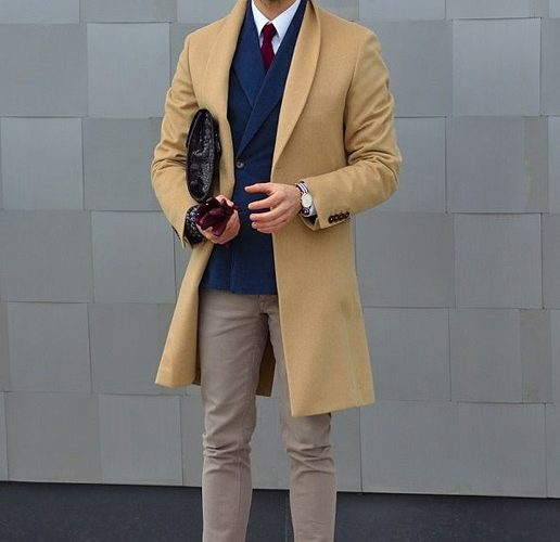 formal wearing