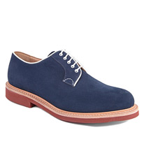 fulbeck derby shoes