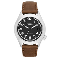 gents aeroflite watch