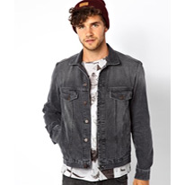 jeans denim jacket