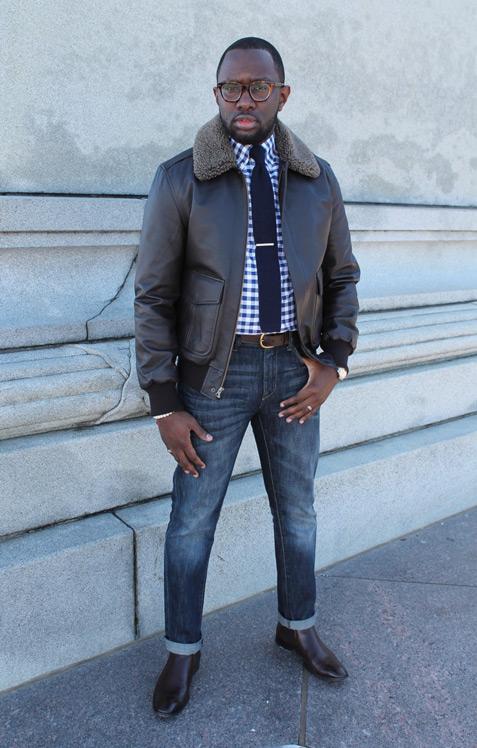 leather fundamental