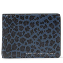 leopard billford wallet