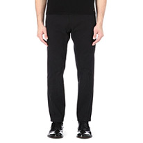 liston slim trousers