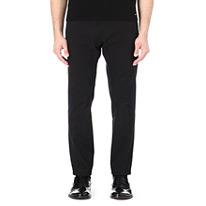 liston slim trousers