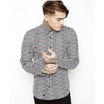 love allover shirt