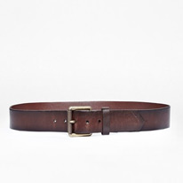 maritide leather belt