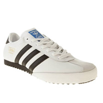 mens bamba trainers