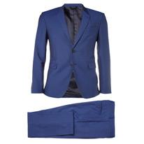mohair blend suit