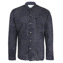 multi dot shirt