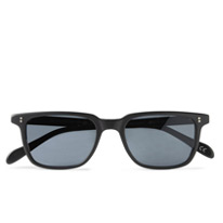ndg square sunglasses