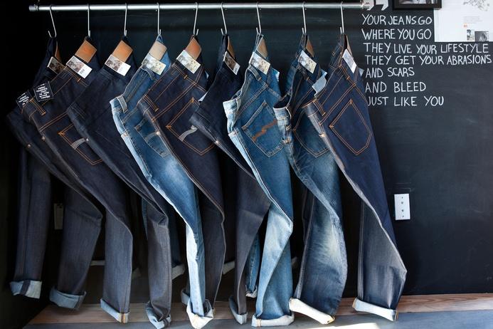 Brand Spotlight Nudie Jeans | Mens Fashion Magazine